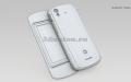 Cетка 3d модели сотового телефона.